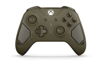 Xbox One Wireless Controller (Combat Tech Special Edition)