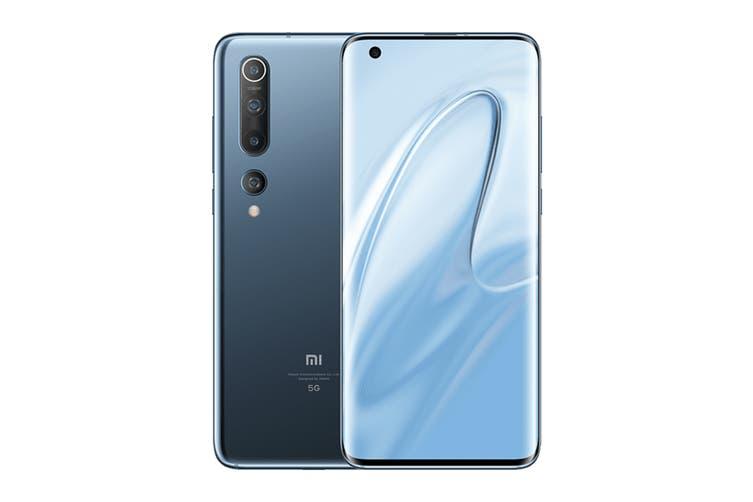 Xiaomi Mi 10 5G (256GB, Twilight Grey)