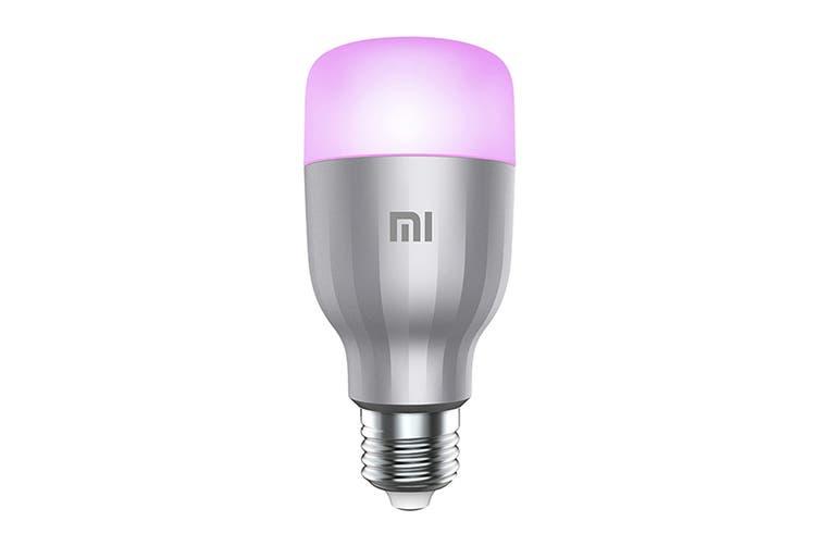 Xiaomi Mijia Colour LED Smart Lightbulb