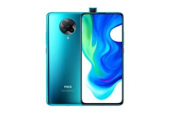 Xiaomi Mi POCO F2 Pro 5G (128GB, Blue)