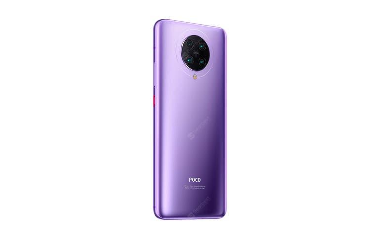 Xiaomi POCO F2 Pro 5G (256GB, Purple)