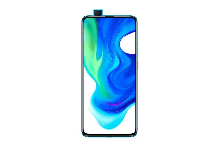 Xiaomi POCO F2 Pro 5G (256GB, Blue)