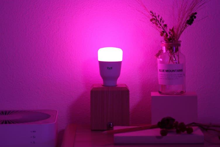 Xiaomi Yeelight Colour LED Smart Lightbulb 1S