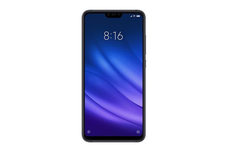 Xiaomi Mi 8 Lite (128GB, Black) - Global Model