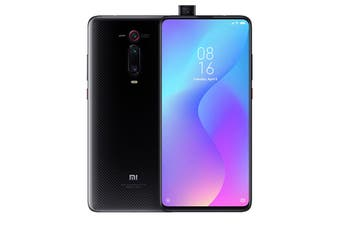 Xiaomi Mi 9T (128GB, Black) - Global Model