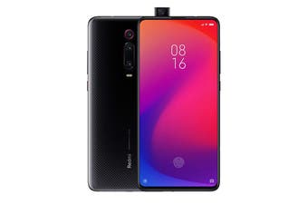 Xiaomi Mi 9T (64GB, Black) - Global Model
