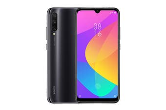 Xiaomi Mi A3 (128GB, Grey) - Global Model