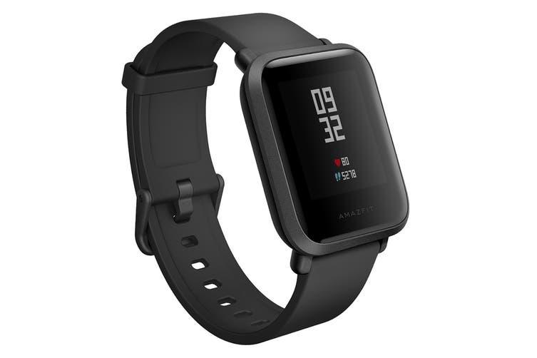 Xiaomi Huami AmazFit Bip (Black)