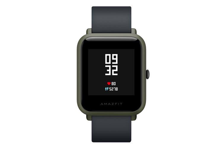 Xiaomi Huami AmazFit Bip (Kokoda Green)