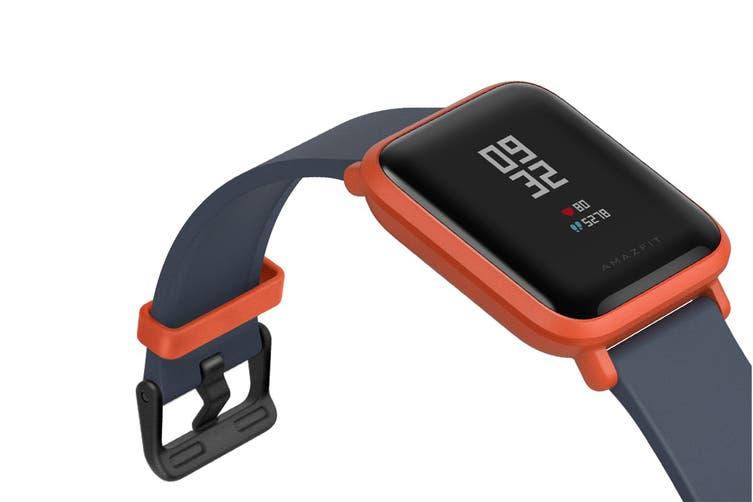 Xiaomi Huami AmazFit Bip (Cinnabar Red)