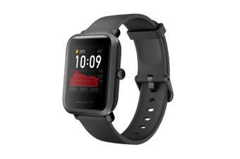 Xiaomi Huami AmazFit Bip S (Carbon Black)