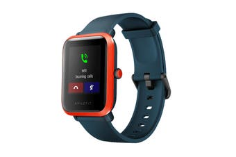 Xiaomi Huami AmazFit Bip S (Red Orange)