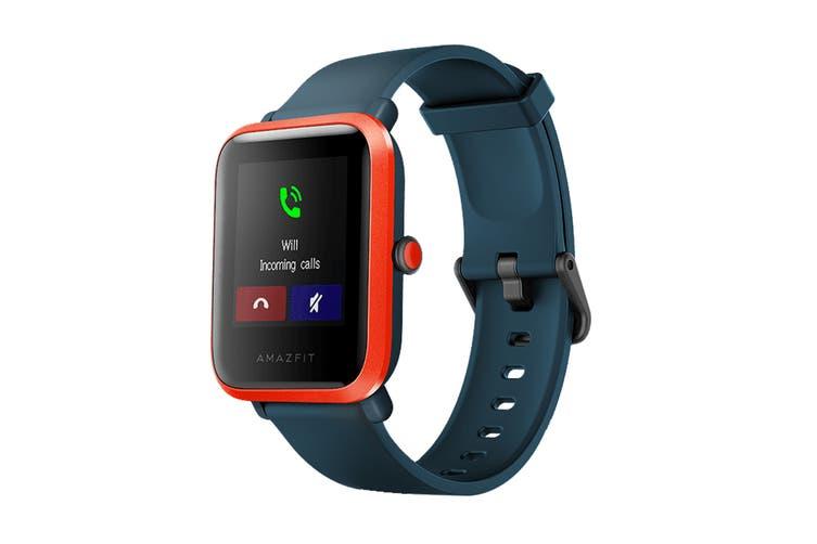Xiaomi Huami AmazFit Bip S (Red Orange)