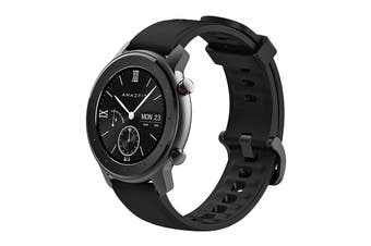 Xiaomi AmazFit GTR 42mm Smart Watch (Starry Black)