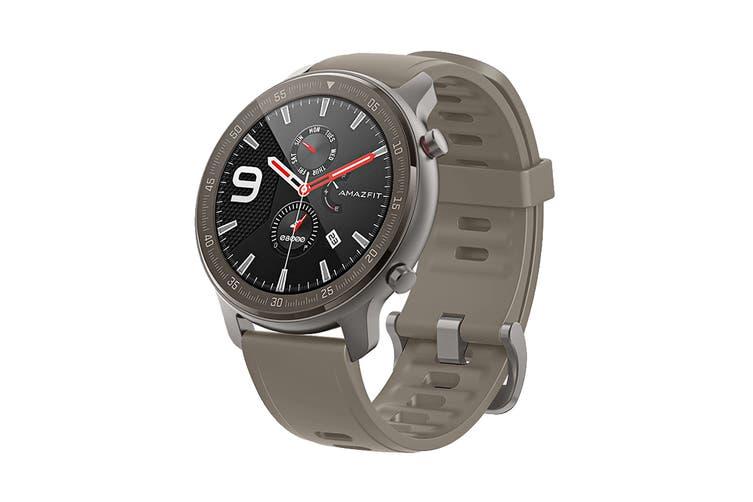 Xiaomi AmazFit GTR 47mm Smart Watch (Titanium)