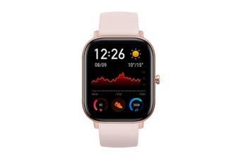 Xiaomi  AmazFit GTS Smart Watch (Pink)