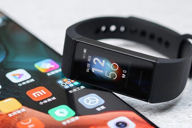 Xiaomi Mi Band 4C (Black)