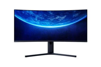 "Xiaomi Mi Curved 34"" Freesync Gaming Monitor 144Hz WQHD Ultrawide"