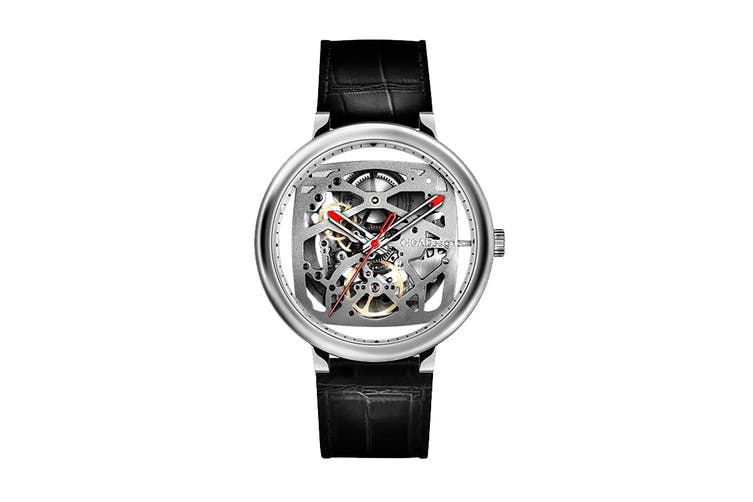 Xiaomi CIGA Automatic Mechanical Watch (Silver)