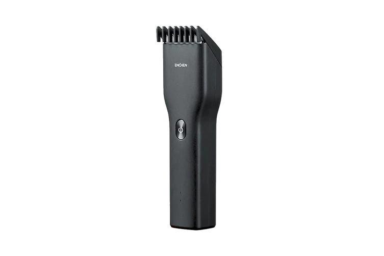 Xiaomi Enchen Boost USB-Powered Hair Clipper (Black)