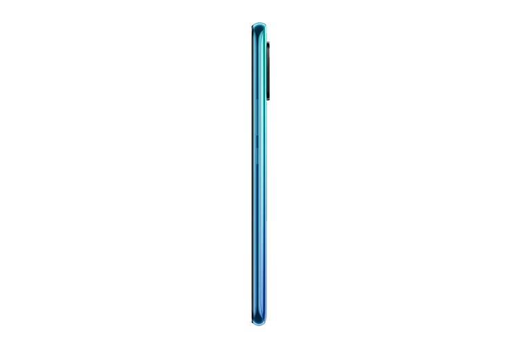 Xiaomi Mi 10 Lite 5G (128GB, Aurora Blue)