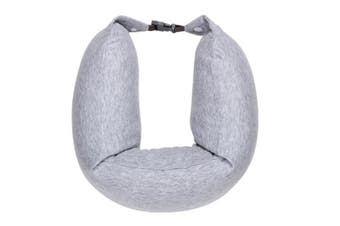 Xiaomi Mi U-Shaped Travel Pillow (Grey)