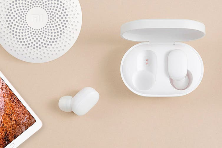 Xiaomi Mi AirDots TWS Wireless Earphones
