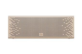 Xiaomi Mi Bluetooth Speaker (Gold)