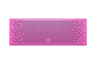 Xiaomi Mi Bluetooth Speaker (Pink)