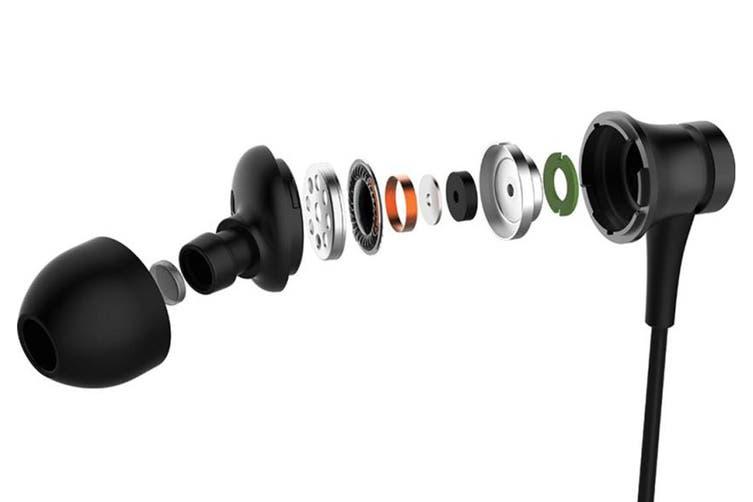 Xiaomi Mi Basic In-Ear Headphones (Black)