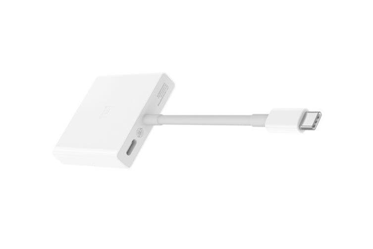 Xiaomi Mi USB-C to HDMI and USB 3.0 Adapter