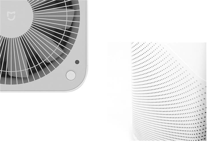 Xiaomi Mi Air Purifier Pro (Global Model)