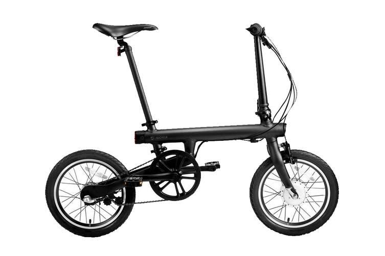 Xiaomi Mi QiCycle Electric Folding Bicycle