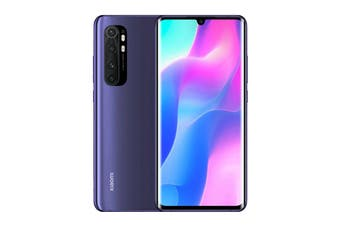 Xiaomi Mi Note 10 Lite (Nebula Purple)