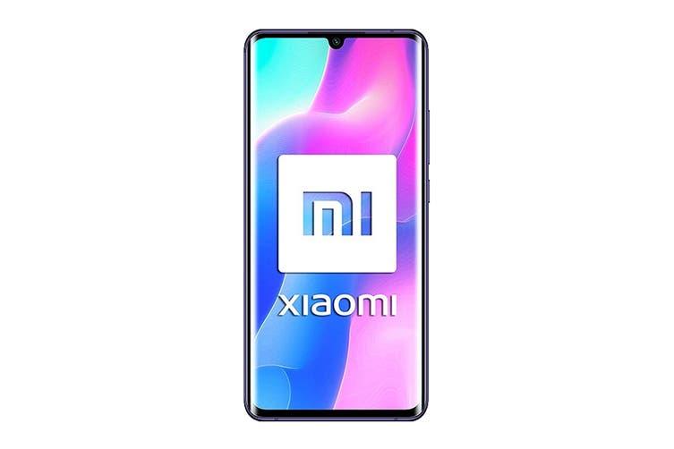 Xiaomi Mi Note 10 Lite (6GB RAM, 64GB, Nebula Purple)