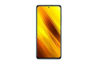 Xiaomi Poco X3 NFC (128GB, Cobalt Blue)