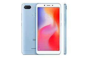 Xiaomi Redmi 6 (Blue)