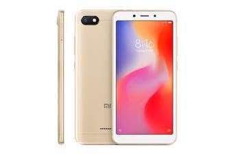 Xiaomi Redmi 6A (Gold)