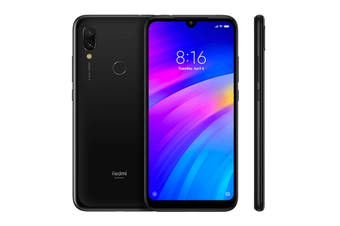 Xiaomi Redmi 7 (16GB, Black) - Global Model