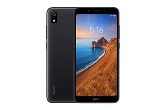 Xiaomi Redmi 7A (16GB, Black) - Global Model