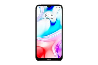 Xiaomi Redmi 8 (64GB, Black) - Global Model