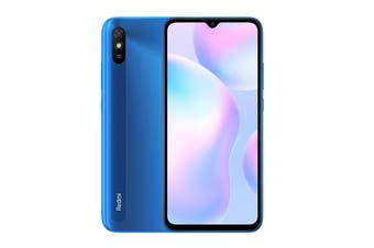 Xiaomi Redmi 9A (32GB, Sky Blue)