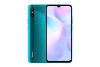 Xiaomi Redmi 9A (32GB, Peacock Green)