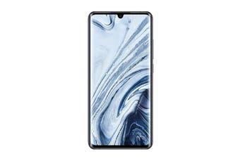 Xiaomi Mi Note 10 (128GB, Black) - Global Model