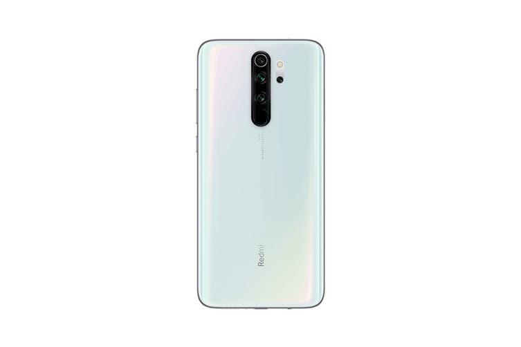 Xiaomi Redmi Note 8 Pro (64GB, White) - Global Model