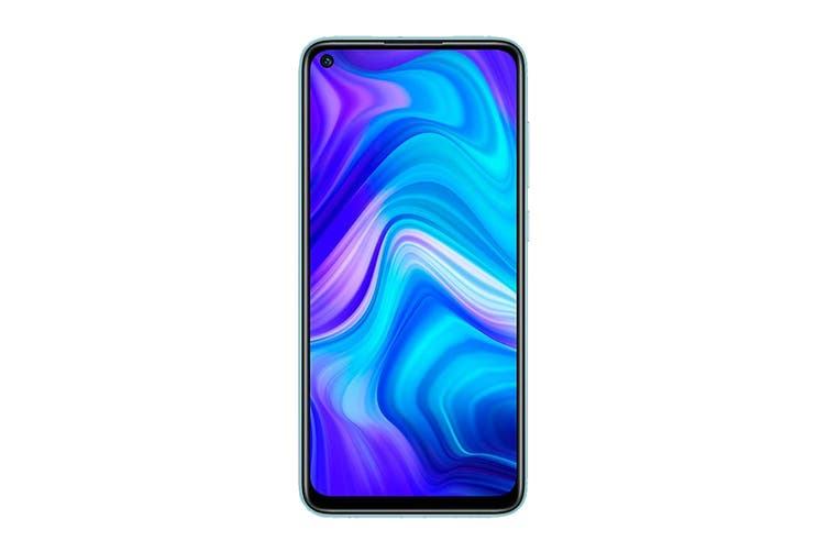Xiaomi Redmi Note 9 (64GB, Polar White)