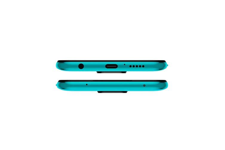 Xiaomi Redmi Note 9S (64GB, Aurora Blue)