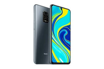 Xiaomi Redmi Note 9S (128GB, Interstellar Grey)
