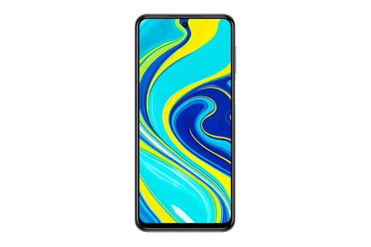 Xiaomi Redmi Note 9S (64GB, Interstellar Grey)