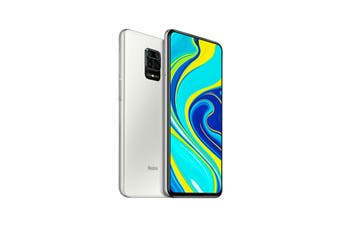 Xiaomi Redmi Note 9S (128GB, White)